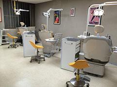 歯科一般診療、歯の健康相談